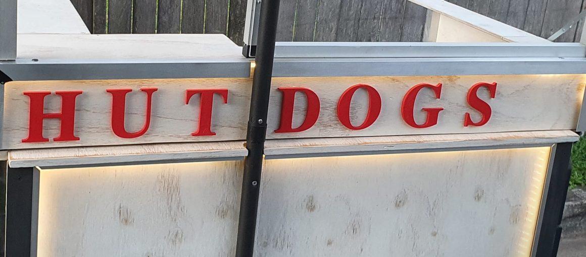 Hot Dog bike Sydney